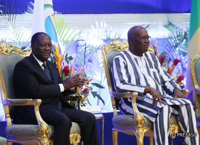 UEMOA : Alassane Ouattara propose un relèvement du taux des échanges