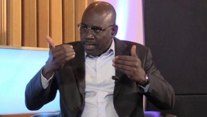 OpinionRéponse au docteur en droit Mouhamadou Mounirou SY (Par Moussa Taye)