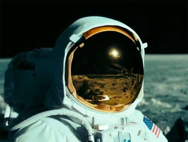 Neil Armstrong était fasciné par les extraterrestres