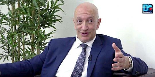 Philippe BOHN, DG d'Air Sénégal (2/2) : « Nous ouvrons la ligne Dakar-Paris dès le 1er février prochain ! »