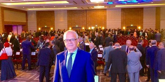Radhi MEDDEB, à propos de l'Aleca (1/2) : « La marge de progression des exportations de la Tunisie vers l'Europe est immense ! »