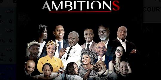 « AMBITIONS » : 60 portraits inspirants dédiés à l'Afrique, le nouveau programme court de TV5MONDE Afrique
