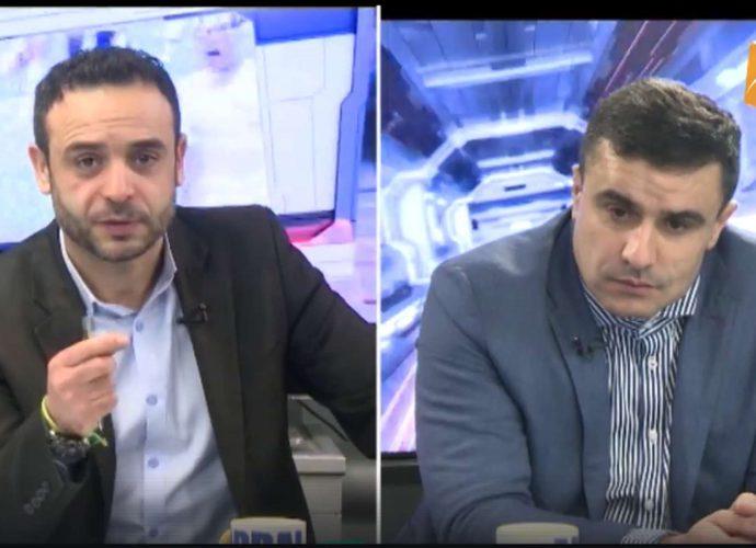 JS Kabylie : Graves accusations d'Azlef contre Hannachi (VIDÉO)