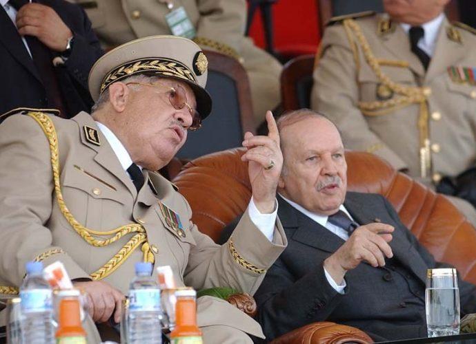 L'armée algérienne lance un plan sécuritaire spécial