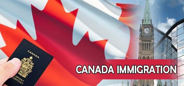 Immigration : le Canada veut accueillir 1,3 millions d'immigrants entre 2019 et 2021