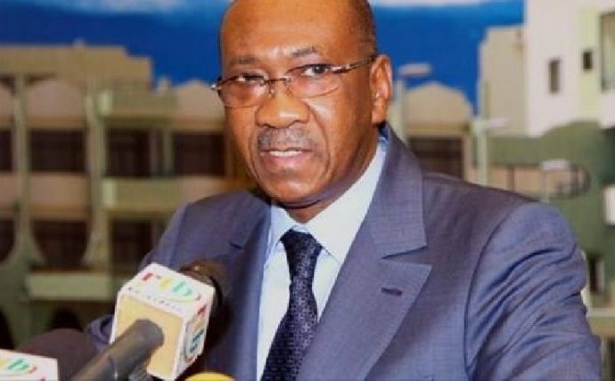 Vérification de parrainage : Cheikh Hadjibou Soumaré interpelle la sagesse du Conseil constitutionnel