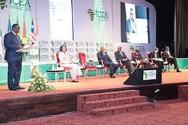 Dakar, Conférence Internationale sur l'émergence de l'Afrique (CIEA)