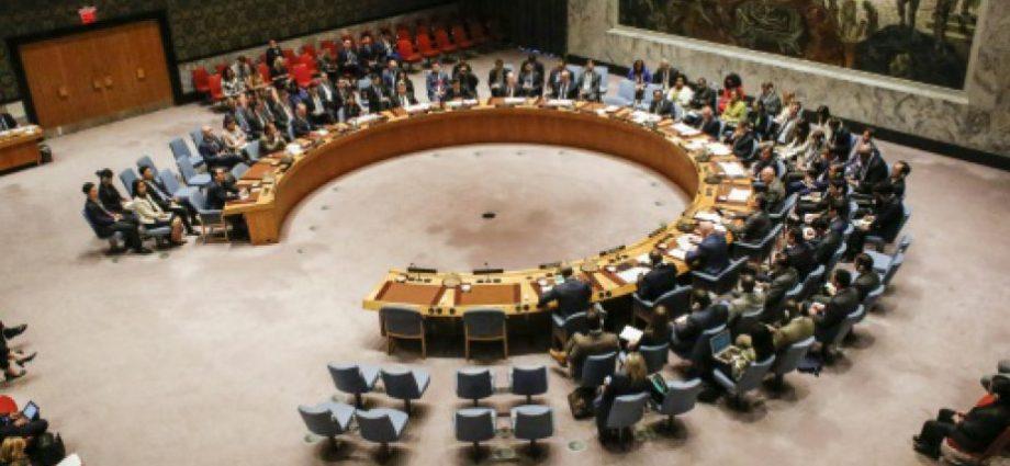LE MAROC ET L'ONU DIVERGENT SUR LA SITUATION AU SAHARA