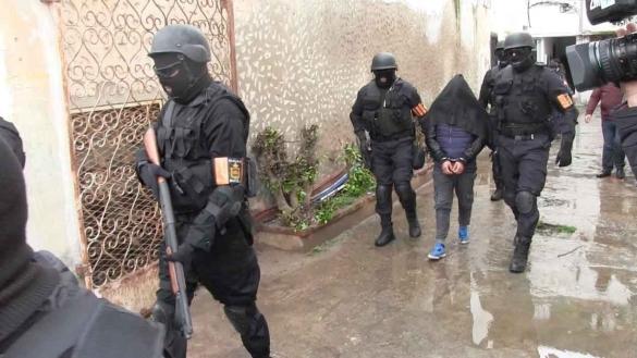 Des nouvelles révélations sur le présumé terroriste Anglo-Suisse arrêté à Témara
