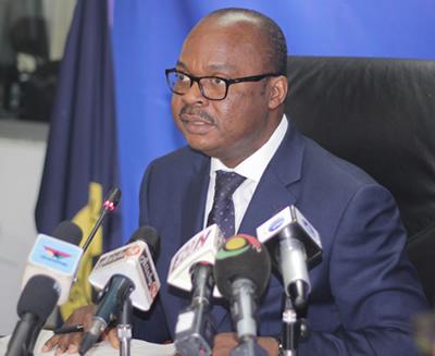 Plus que 23 banques au Ghana après le nettoyage «coûteux» de la banque centrale