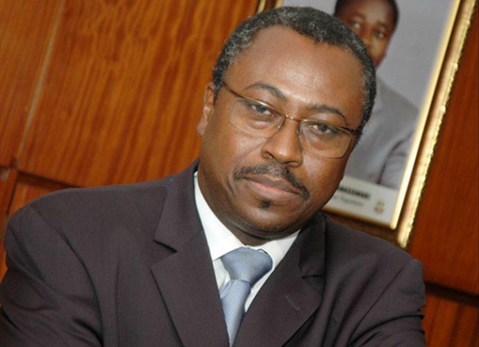Togo/ Ces scandales qui ont emporté Guy Lorenzo, ex-ministre en charge des Sports