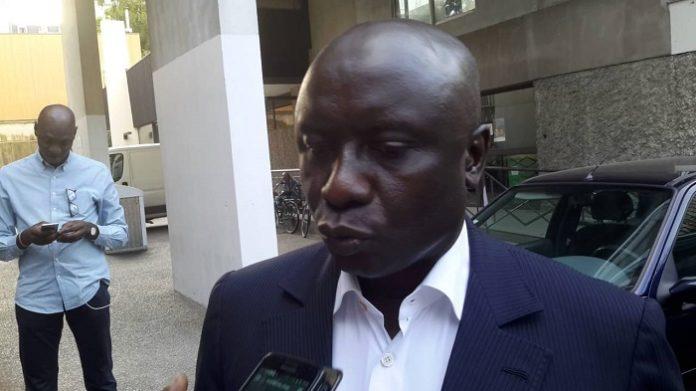 Présidentielle : Voici le dernier candidat recalé qui a choisi Idrissa Seck