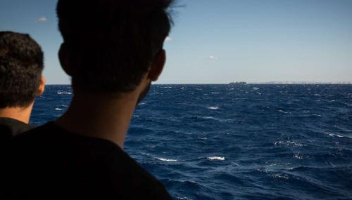 """« Les deux rives de la Méditerranée ont mieux à partager que la gestion de la """"crise migratoire"""" »"""