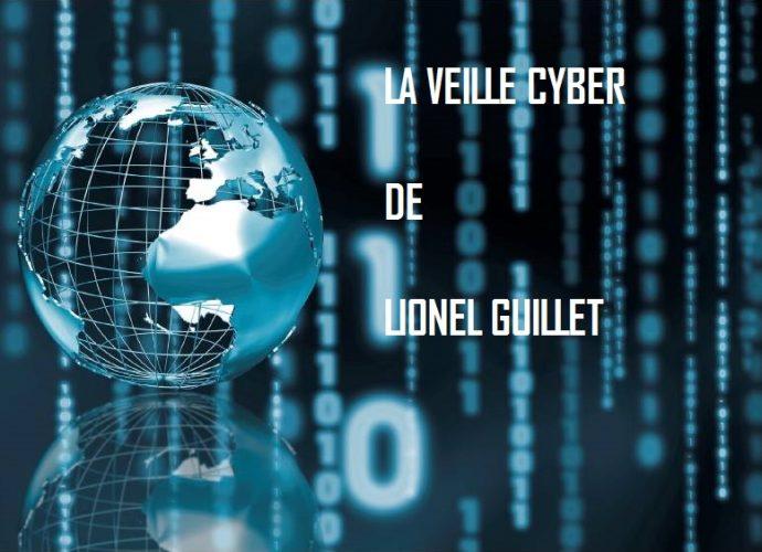 Veille Cyber N211 – 30 décembre 2018