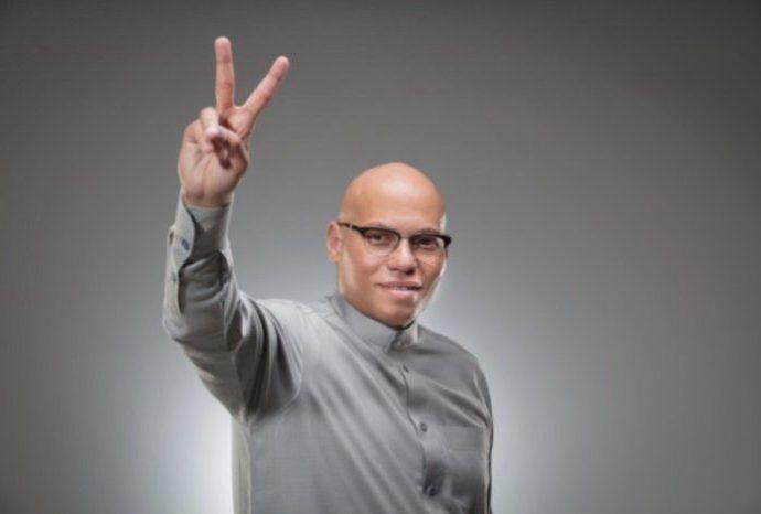 Crei : Karim Wade obtient une nouvelle victoire !