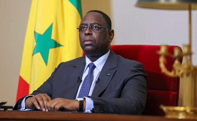 Injures envers les magistrats : Macky Sall avertit Bathelémy et Cie