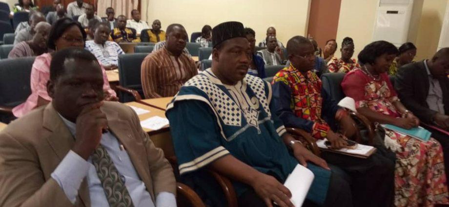 Burkina : La culture et le tourisme à l'épreuve de la décentralisation