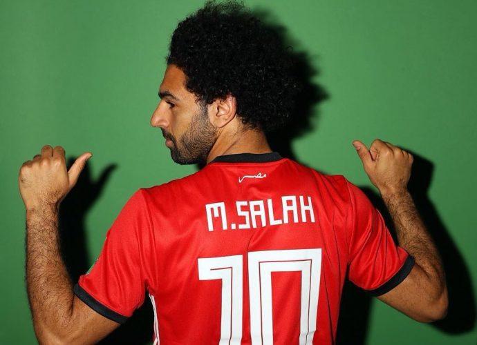 Afrique Aiteo CAF Awards 2018: Mohamed Salah encore « Meilleur joueur africain de l'année »