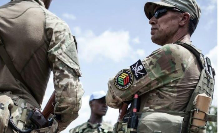 Du Venezuela à la Centrafrique, les mercenaires de Wagner sur tous les fronts