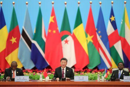 Seuls 15 pays africains ont enregistré des gains dans leurs échanges commerciaux avec la Chine en 2018