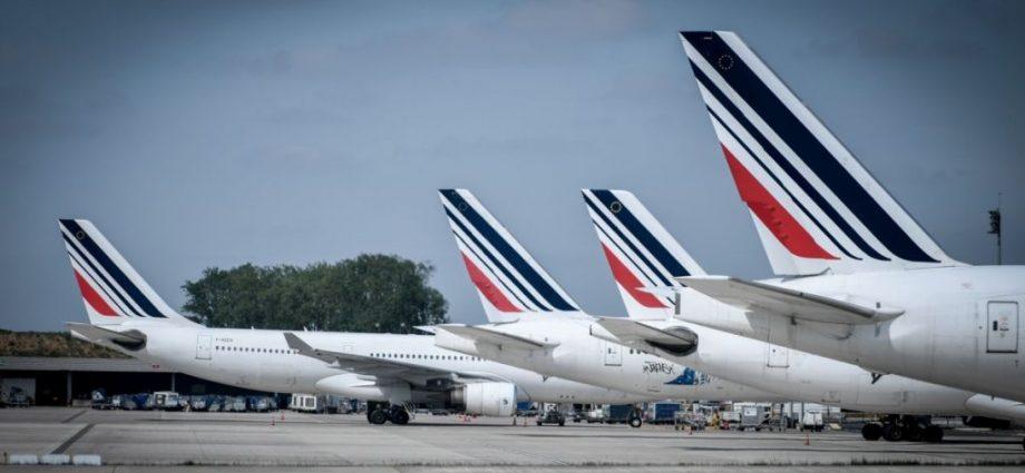 Les Pays-Bas s'invitent au capital d'Air France-KLM sans avoir prévenu la France