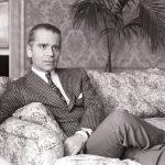 Karl Lagerfeld, le téméraire