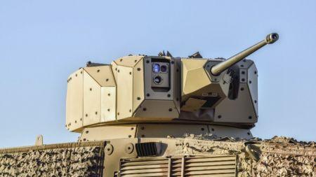 Le groupe d'armement sud-africain Denel envisage de céder des parts dans certaines de ses divisions