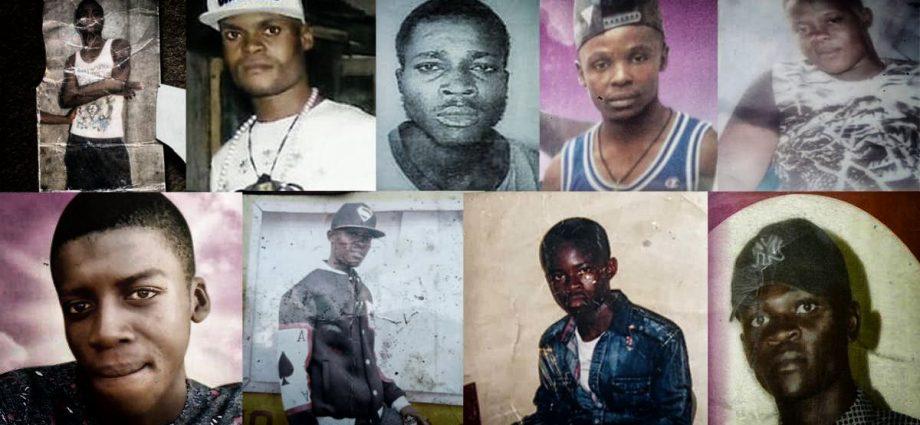 RDC : « la police a tué ou fait disparaître 34 jeunes »