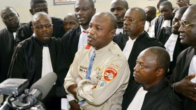 Koffi Olomidé fixé sur son sort le 18 mars