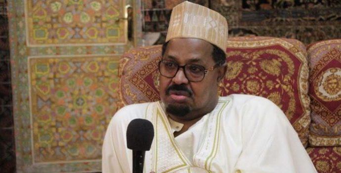 Ahmed Khalifa Niass : « Après avoir parlé avec Wade… je soutiens Macky Sall »