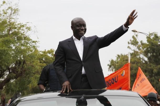Présidentielle : Les solutions d'Idrissa Seck pour assainir l'environnement !