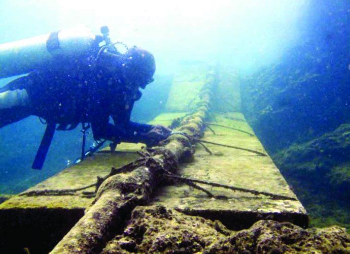 Annaba : Mise en service hier de la station du câble sous-marin
