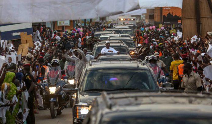 Urgent – Sédhiou : 04 gendarmes morts et plusieurs bléssés dans le convoi de Macky Sall