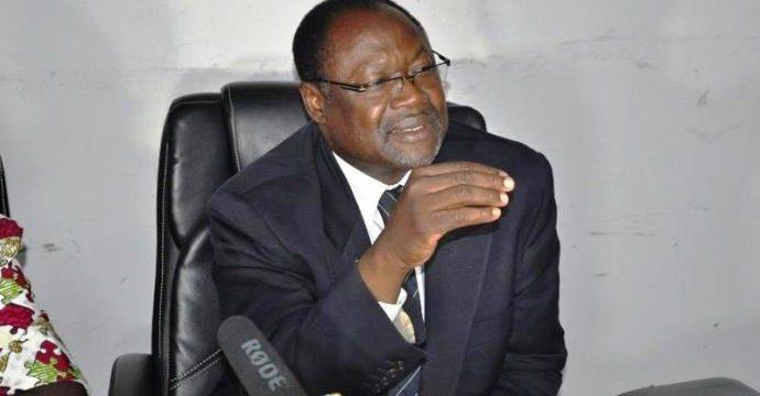 Ablassé Ouédraogo félicite « publiquement » le Premier ministre « Christofo »