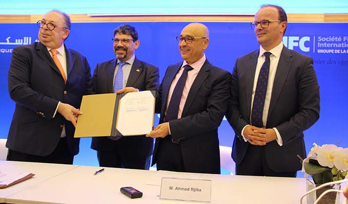 Tunisie : la BH et l'IFC signent un partenariat en faveur des femmes