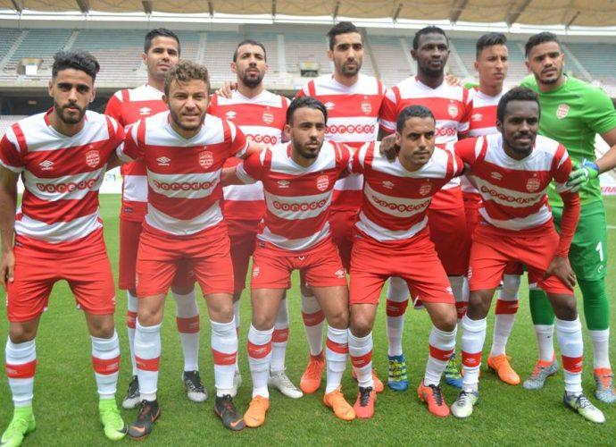 Afrique Ligue des Champions : Le Club africain se contente du nul face au TP Mazembe