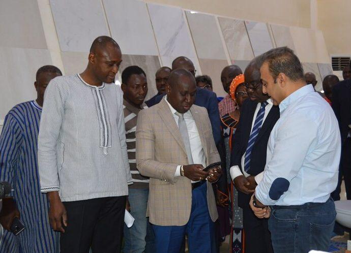 Burkina : La DGI lance un recensement fiscal des contribuables à Ouaga et Bobo