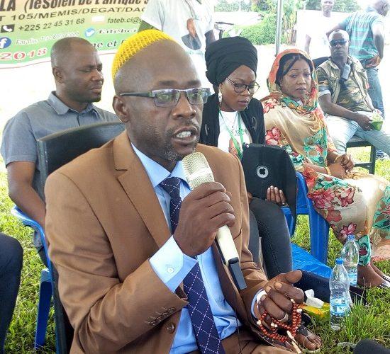 Côte d'Ivoire : L'ONG Fateb « délivre » plus de 1 800 déficients mentaux