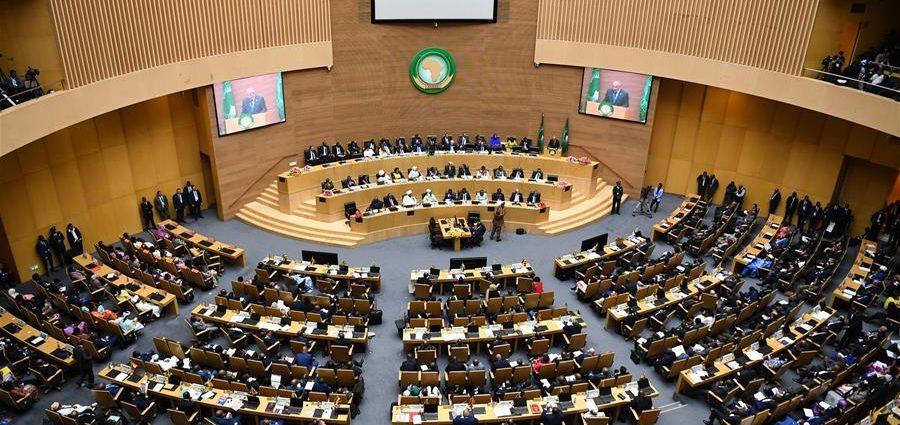 Les déplacements forcés et la sécurité en Afrique au cœur des débats du 32e Sommet de l'UA