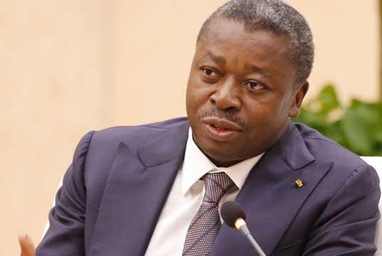 Togo : vers un emprunt de plus de 200 milliards de FCFA sur le marché international