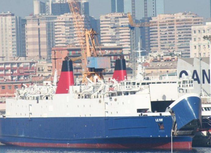 """Italie : plusieurs marins marocains refusent de quitter le ferry """"Rif"""". Voici pourquoi"""