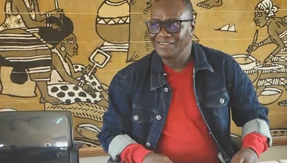 Michel OUEDRAOGO, ancien DG du FESPACO : « Le Burkina a donné en partage le FESPACO à toute l'humanité ».