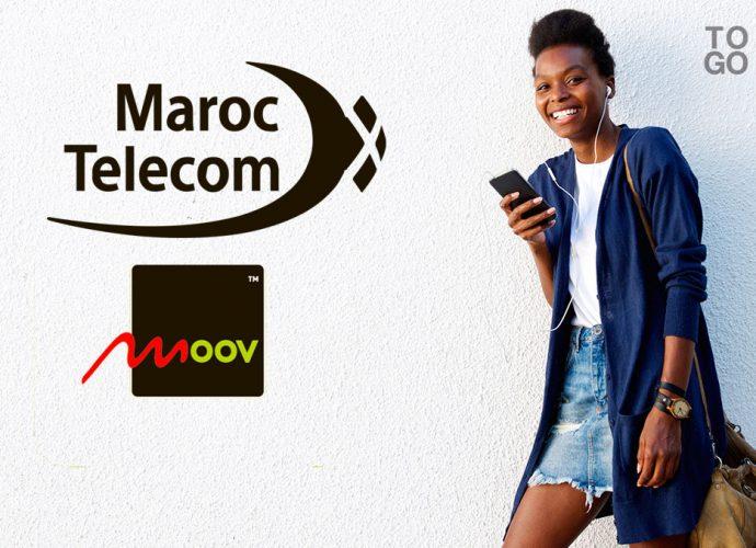 Maroc Telecom : résultats en hausse