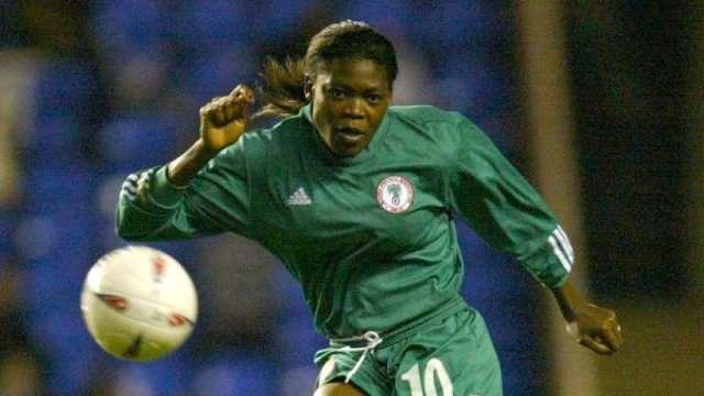 Afrique Nigeria : Une ancienne joueuse tacle les Super Falcons