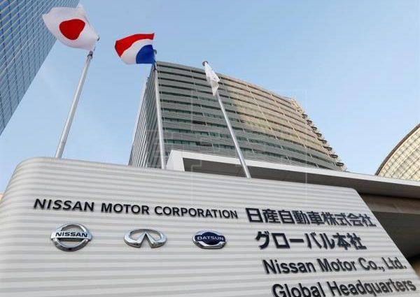 Algérie : Nissan établit son usine à Oran