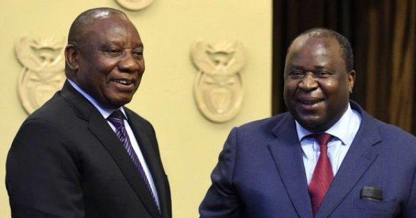 Afrique du Sud : le fonds de gestion PIC dans la tourmente – JeuneAfrique.com