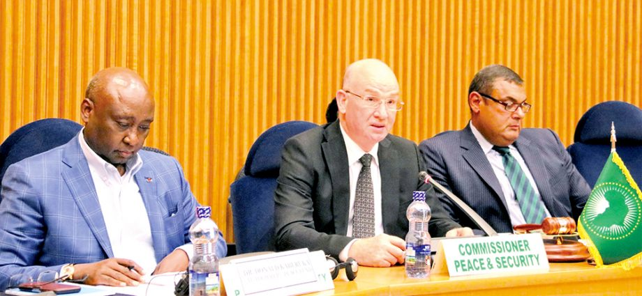32e sommet de l'Union africaine : Une angoisse nommée Sahel