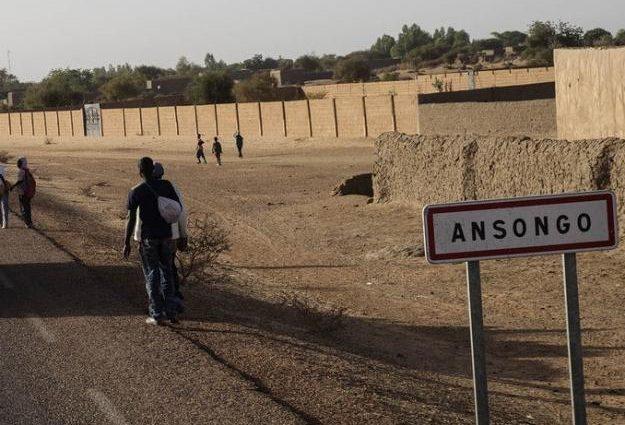 Ansongo : Hausse d'aliments de première nécessité