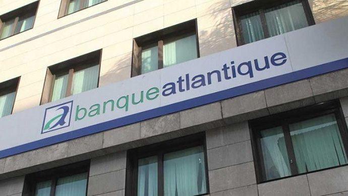 Banque Atlantique Togo change son identité visuelle