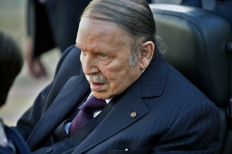 """Bouteflika : """"L'Algérie soutient le Polisario et n'est pas partie au conflit du Sahara"""""""
